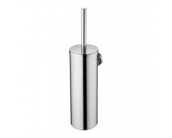 Щетка для унитаза Ideal Standard IOM A9128MY (хром глянец, навесная)