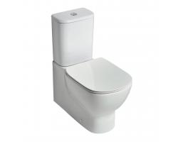 Чаша напольного унитаза Ideal Standard Tesi Aquablade T008201