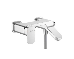 Смеситель для ванны Ideal Standard Tonic II A6338AA (хром глянец)