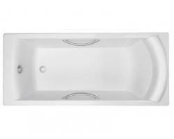 Чугунная ванна Jacob Delafon Biove 170Х75 Е2938