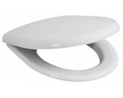 Крышка-сиденье для унитаза Jika Era 9153.3 (8.9153.3.000.000.1) (дюропласт)