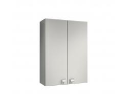Шкаф Какса-А Домино 50 50 см. 003424 (белый, подвесной)