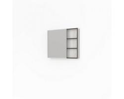 Зеркало-шкаф Какса-А Винтер 75 75 см. 3794 (сосна)