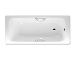 Стальная ванна Kaldewei Cayono Star 755 170х70 275500010001
