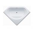 Стальная ванна Kaldewei Vaio Duo 3 962 140х140 234200013001 (easy cleane)