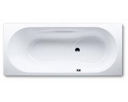 Стальная ванна Kaldewei Vaio Set 944 170x70 234400013001 (easy cleane)