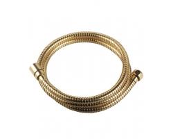 Душевой шланг Lemark LE8037B-Gold 1500 мм. (золото)