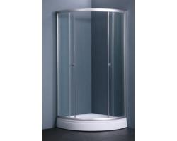 Душевой уголок Maroni Umbria ULR-090M 90х90 (матовое стекло)