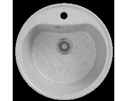 Кухонная мойка Merkana Модель 24 49х49 см. 34984 (светло-серая)