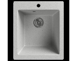 Кухонная мойка Merkana Модель 8 50х42 см. 34913 (светло-серая)