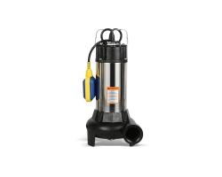 Насос дренажно-фекальный Oasis FS/R-110R 1100 Вт. (с режущим механизмом)