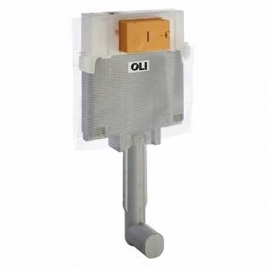 Смывной бачок скрытого монтажа OLI80 600051 (механический смыв)