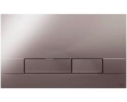 Смывная клавиша Oli Narrow 148301 (хром глянец)