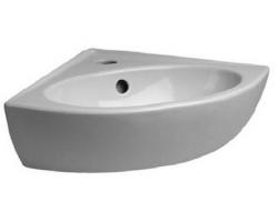 Раковина Ideal Standard Eurovit W420201 33,5 см. (белая, угловая)