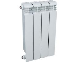 Радиатор биметаллический Remsan Expert РБС 500/100 (4 секции)