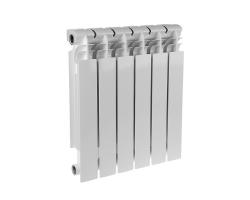 Радиатор биметаллический Remsan Expert РБС 500/100 (6 секции)