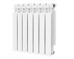 Радиатор биметаллический Remsan Expert РБС 500/100 (7 секции)