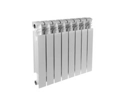 Радиатор биметаллический Remsan Expert РБС 500/100 (8 секций)