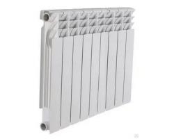 Радиатор биметаллический Remsan Expert РБС 500/100 (9 секций)