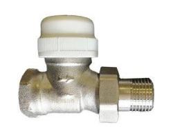 Клапан термостатический Remsan Ду 15 1/2 (прямой)