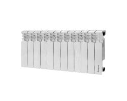 Радиатор алюминиевый Remsan Master AL 350 (12 секций)