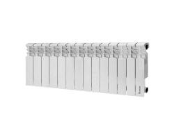 Радиатор алюминиевый Remsan Master AL 350 (14 секций)