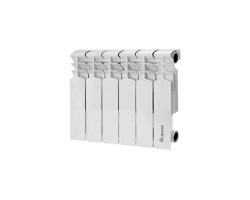 Радиатор алюминиевый Remsan Master AL 350 (6 секций)