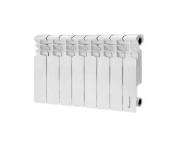 Радиатор алюминиевый Remsan Master AL 350 (8 секций)