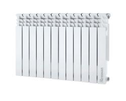 Радиатор алюминиевый Remsan Professional 500 (12 секций)