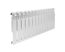 Радиатор алюминиевый Remsan Professional 500 (14 секций)