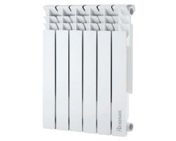 Радиатор алюминиевый Remsan Professional 500 (6 секций)