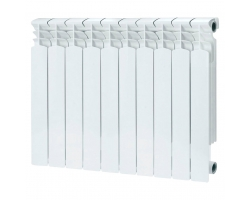 Радиатор биметаллический Remsan Professional BM-500 (10 секций)