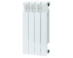 Радиатор биметаллический Remsan Professional BM-500 (4 секции)
