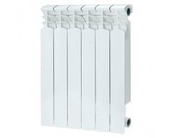 Радиатор биметаллический Remsan Professional BM-500 (6 секций)