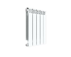 Радиатор биметаллический Rifar Alp 500 (5 секций)