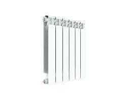 Радиатор биметаллический Rifar Alp 500 (6 секций)