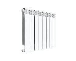Радиатор биметаллический Rifar Alp 500 (8 секций)
