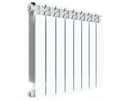 Радиатор биметаллический Rifar Alp 500 (9 секций)