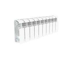 Радиатор алюминиевый Rifar Alum 200 (10 секций)