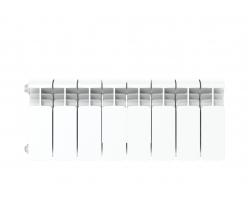 Радиатор алюминиевый Rifar Alum 200 (8 секций)