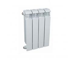 Радиатор алюминиевый Rifar Alum 350 (4 секции)