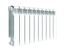 Радиатор алюминиевый Rifar Alum 500 (10 секций)
