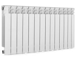 Радиатор алюминиевый Rifar Alum 500 (14 секций)