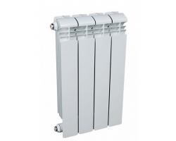 Радиатор алюминиевый Rifar Alum 500 (4 секции)