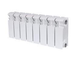Радиатор биметаллический Rifar Base B 200 (8 секций)