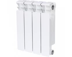 Радиатор биметаллический Rifar Base B 350 (4 секции)