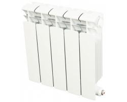 Радиатор биметаллический Rifar Base B 350 (5 секций)