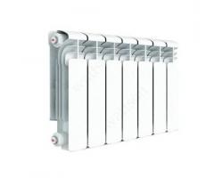 Радиатор биметаллический Rifar Base B 350 (7 секций)
