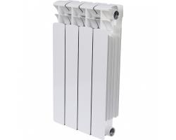 Радиатор биметаллический Rifar Base B 500 (4 секции)