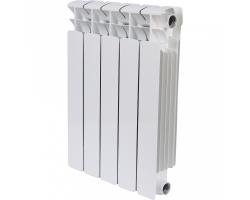 Радиатор биметаллический Rifar Base B 500 (5 секции)